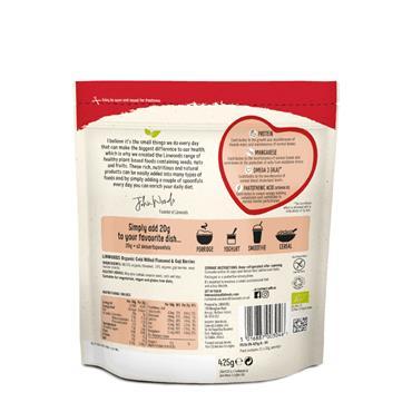 Linwoods Milled Flaxseed & Goji Berries 425g
