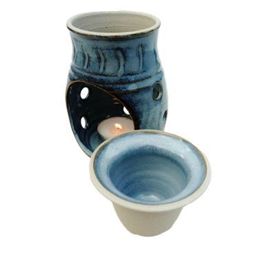 Mark McCue Ceramic Aroma Burner