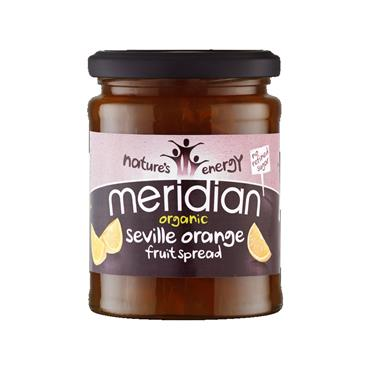 Meridian Organic Seville Orange Spread 284g