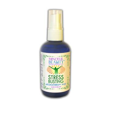 Mindful Beauty- Stress Busting Aromatherapy Mist 100ml