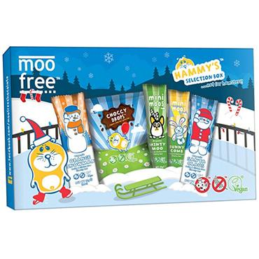 Moo Free Hammy's Selection Box