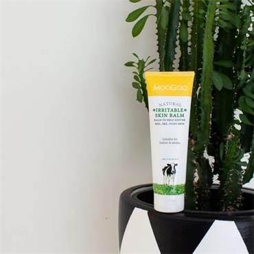 MooGoo Irritable Skin Balm (eczema/psoriasis) 120g