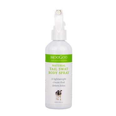 MooGoo Tail-Swat Body Spray 200ml