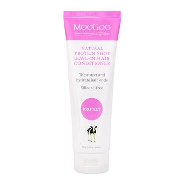 MooGoo Protein Shot Leave In Conditioner 100ml