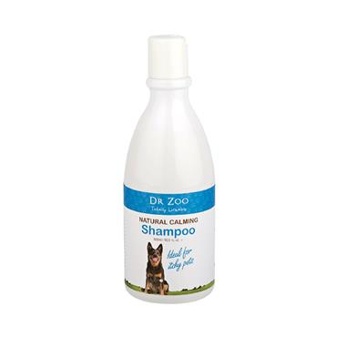 MooGoo- Dr. Zoo Natural Calming Shampoo 500ml (pets)