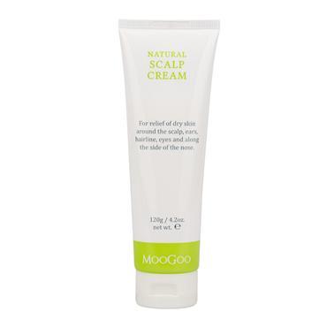 MooGoo scalp cream 120G
