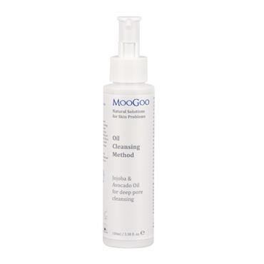 MooGoo Oil Cleansing Method 100