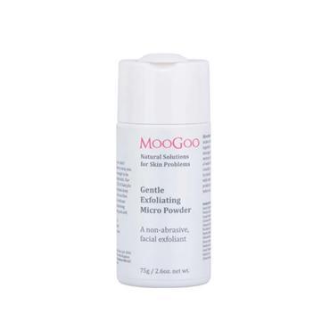 MooGoo Gentle Exfoliant Powder 75g
