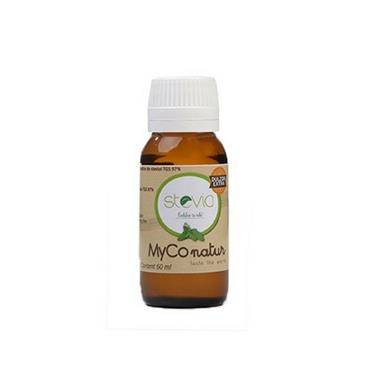 Myconatur Stevia Liquid 60ml