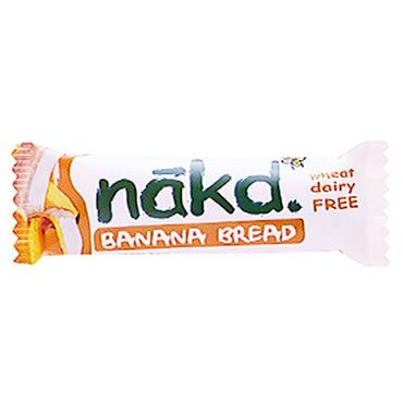 Nakd Banana Bread Bar 30g