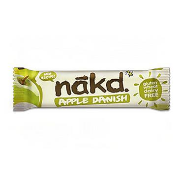 Nakd Apple Danish Bar 30g
