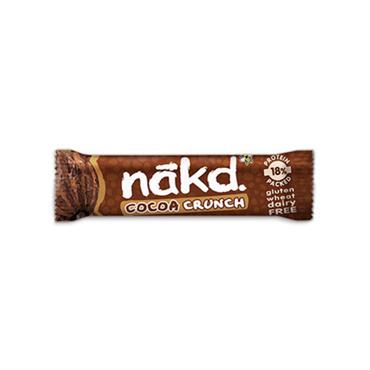 Nakd Cocoa Crunch Bar 30g
