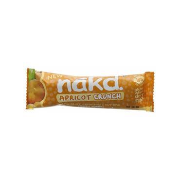 Nakd Apricot Crunch Bar 30g