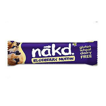 Nakd Blueberry Muffin Bar 30g