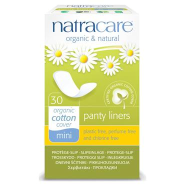Natracare Mini Pantyliner