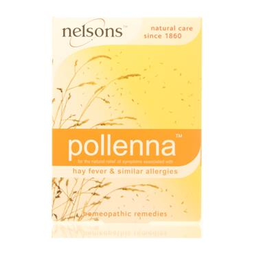 Nelsons Pollenna Hay fever Tablets 72 tables