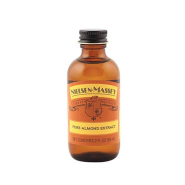 Nielsen-Massey Pure Almond Extract 60ml