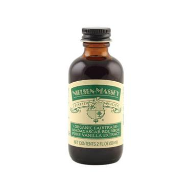 Organic Vanilla Extract 59ml