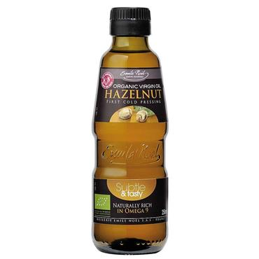 Emile Noel Organic Virgin Hazelnut Oil 250ml