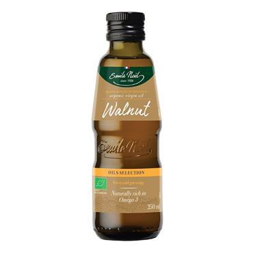 Emile Noel Organic Virgin Walnut Oil 250ml