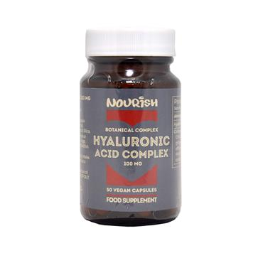 Nourish Hyaluronic Acid 100mgh 50s