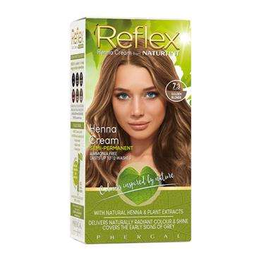 Naturtint Reflex 7.3 Golden Blonde 115ml