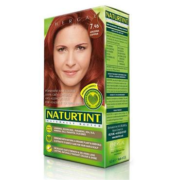 Naturtint 7.46 Arizona Copper 150ml