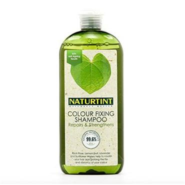 Colour Fix Shampoo 400ml