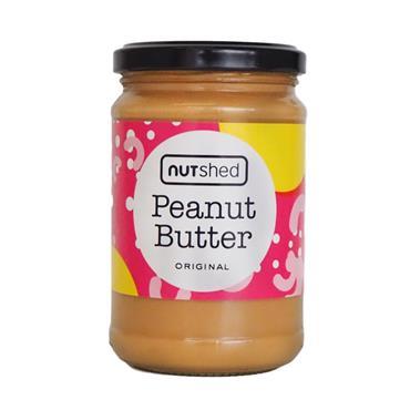 NutShed Peanut Butter Original 280g