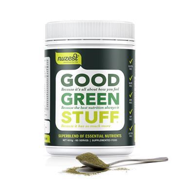 Nuzest Good Green Stuff