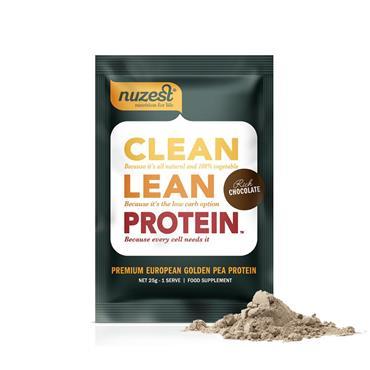 Nuzest Protein Chocolate 25g Sachet