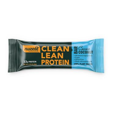 Nuzest Cacao Coconut Bar 55g
