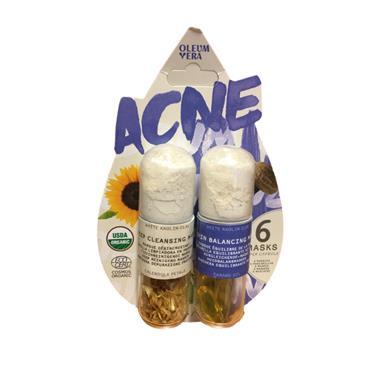 Oleum Vera Anti Acne Face Mask 25G
