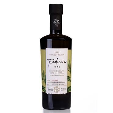 Sarah & Olive Nobleza del Sur Tradición 1640 Picual Extra Virgin Olive Oil 500ml