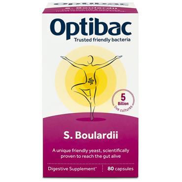 Optibac For Bowel Calm 80s