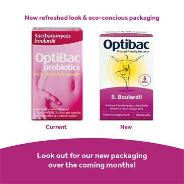 Optibac For Bowel Calm 16s