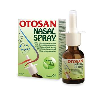 Otosan Nasal Spray 30ml