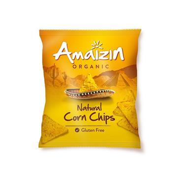 Amaizin Organic Tortilla Corn Chips