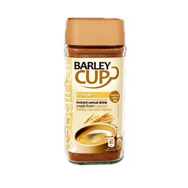 Barleycup Instant Cereal Drink