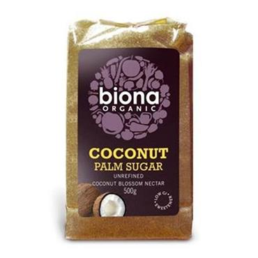 Biona Organic Coconut Palm Sugar