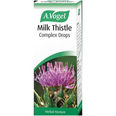 A. Vogel Milk Thistle Complex Tincture