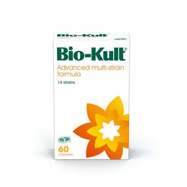 Bio Kult Advanced Multi-Strain Formula Probiotic