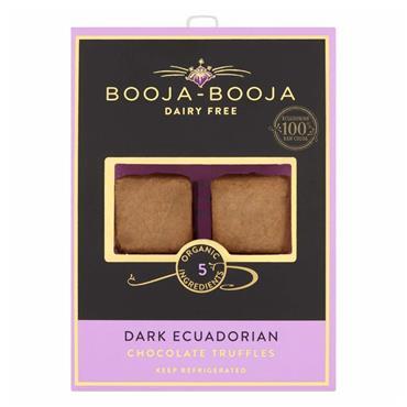 Booja-Booja Dark Ecuadorian Truffles