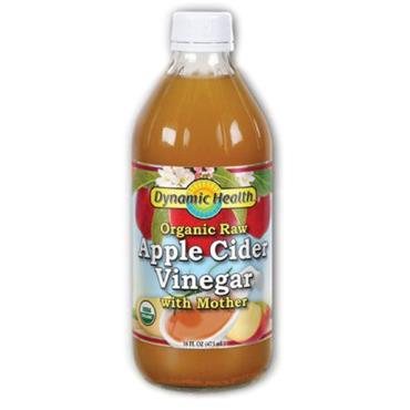Dynamic Apple Cider Vinegar