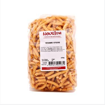 Nourish Sesame Sticks