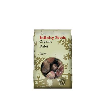Infinity Organic Fairtrade Dates