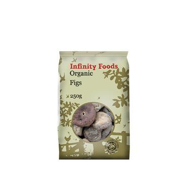 Infinity Organic Figs