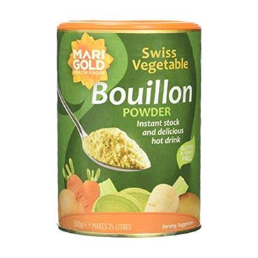 Marigold Swiss Vegetable Bouillon - Regular (green)