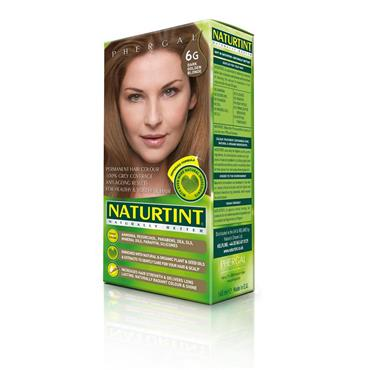 Naturtint Permanent Hair Colour