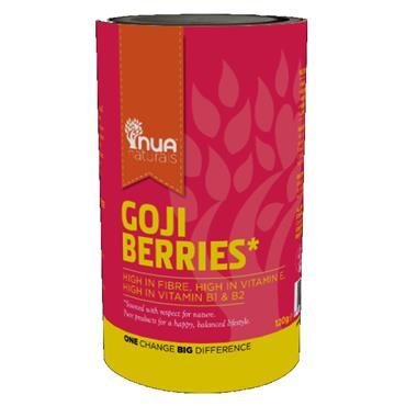 NUA Naturals Goji Berries